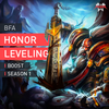 Honor Leveling Boost - MMonster