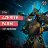 Azerite Farm - MMonster