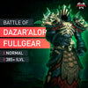 Battle of Dazar'alor Normal Full Gear - MmonsteR