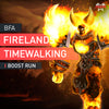 Firelands Timewalking - MmonsteR