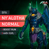 Ny'alotha, The Waking City Normal Boost Run