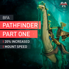 Battle for Azeroth Pathfinder - MmonsteR