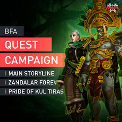 Quest Campaign Boost - MmonsteR