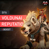 Voldunai Reputation Farm Boost