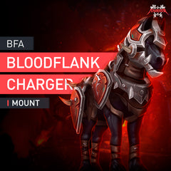 Bloodflank Charger - MMonster