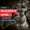 Upper Blackrock Spire Attunement Boost
