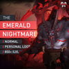 The Emerald Nightmare Normal - MMonster