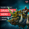 Glory of the Draenor Hero - MMonster