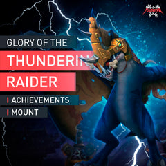 Glory of the Thundering Raider - MmonsteR