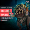 Glory of the Uldir Raider - MmonsteR