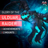 Glory of the Ulduar Raider - MMonster