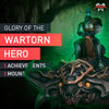 Glory of the Wartorn Hero - MMonster