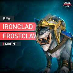 Ironclad Frostclaw - MmonsteR