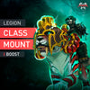Class Mount - MmonsteR