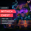 Legion Mythic+ 15 Weekly Chest