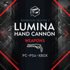 Destiny 2 Lumina Exotic Hand Cannon - MmonsteR