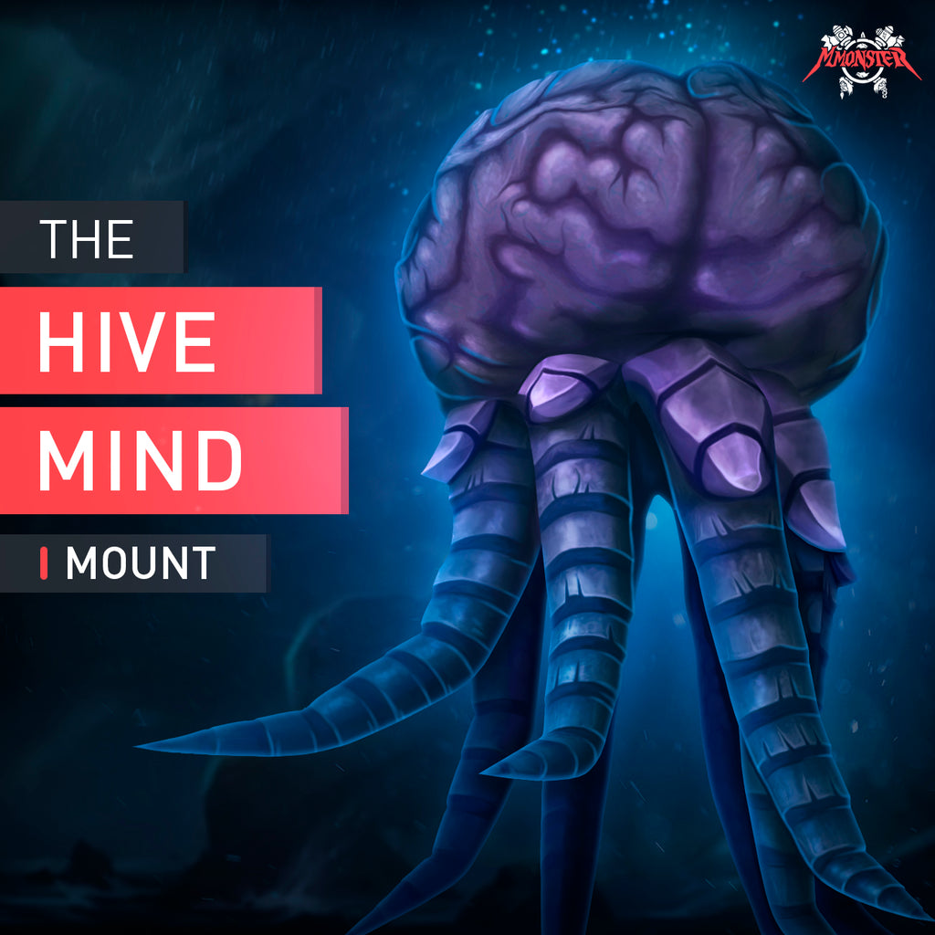Hivemind Mount