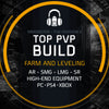 Top PvP Build Boost - MmonsteR