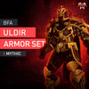 Uldir Mythic Armor Set - MmonsteR
