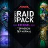 Weekly Eternal Raid Pack