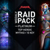 Weekly Platinum Pack - MMonster
