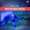 Dauntless Winterhorn Skraev Behemoth Kill