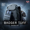 Badger Tuff Brand Set Farm Boost