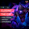 Closing The Eye - MMonster