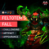 Feltotem's Fall - MMonster
