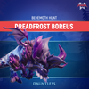 Dauntless Dreadfrost Boreus Behemoth Kill - MmonsteR