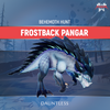 Dauntless Frostback Pangar Behemoth Kill