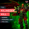 Kil'jaeden Normal Kill - MMonster