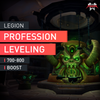 Proffession Leveling - MMonster