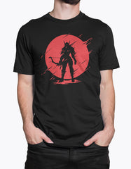 "GIXWEAR Men's T-Shirt ""Warchief"" - MMonster"