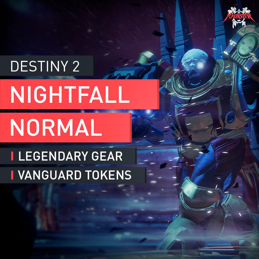 Nightfall Normal Mode