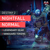 Nightfall Normal Mode - MMonster
