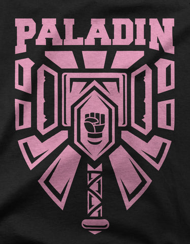 "GIXWEAR Men's T-Shirt ""Paladin"" - MMonster"