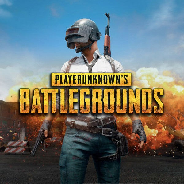 PLAYERUNKNOWN'S BATTLEGROUNDS Steam KEY Global [PC]