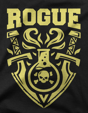 "GIXWEAR Men's T-Shirt ""Rogue"" - MMonster"