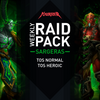 Legion Weekly Sargeras Pack - MMonster