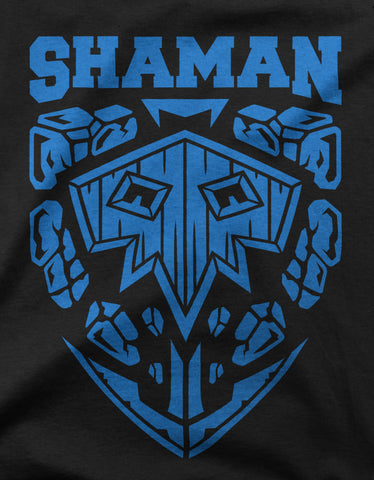 "GIXWEAR Men's T-Shirt ""Shaman"" - MMonster"
