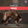 Dauntless Shrike Behemoth Kill