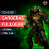 Tomb of Sargeras Normal Full Gear