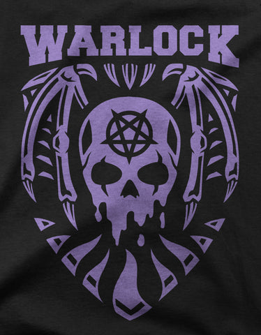 "GIXWEAR Men's T-Shirt ""Warlock"" - MMonster"