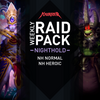 Legion Weekly Nighthold Pack - MMonster