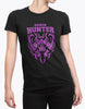 "GIXWEAR Women's T-Shirt ""Demon Hunter"" - MMonster"