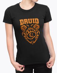 "GIXWEAR Women's T-Shirt ""Druid"" - MMonster"