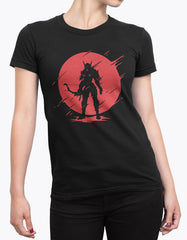 "GIXWEAR Women's T-Shirt ""Warchief"" - MMonster"