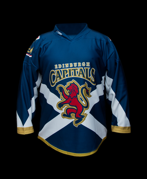 Official Replica Jerseys