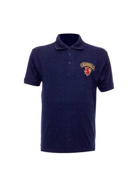 Polo Shirt - Single Colour